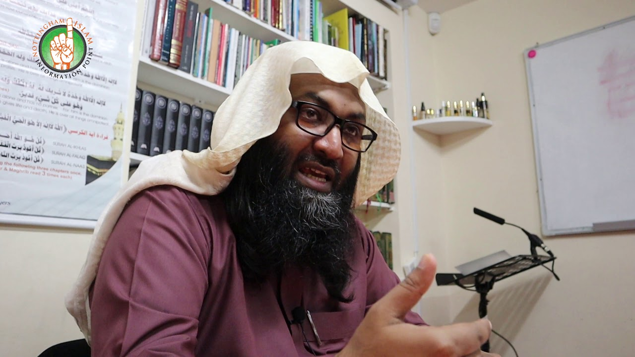 Bulugh Al-Maram - Kitaabus Salaah: Prayer of the Traveller & Sick Person Part Two | Ustadh Rashed