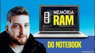 Memória RAM de notebook - Entenda para que serve!