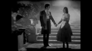 Louis Jourdan & Maria Denis - La Vie De Bohème (1943). Clip1