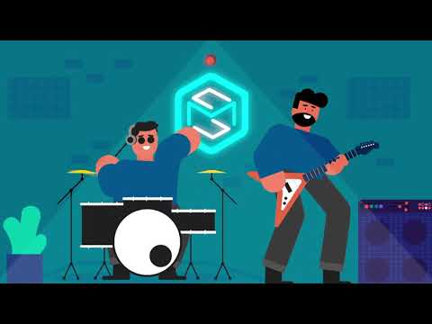 Studiomatic - Les studios de répétitions 100% autonomes