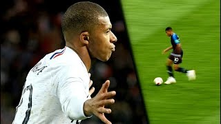 Download Video 12 Moments où Kylian Mbappé a utilisé la Magie dans le Foot MP3 3GP MP4