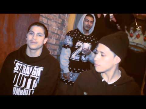 Lil white boy x Errday Halloween (official video)