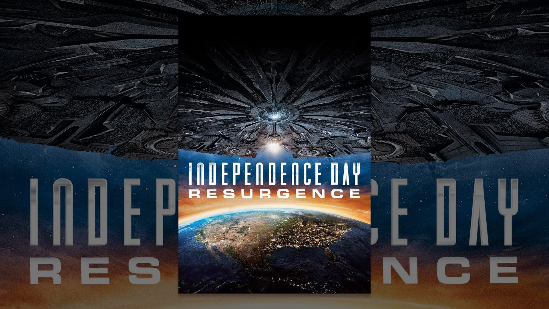 Download Independence Day: Resurgence