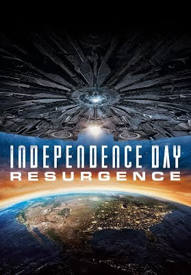 Independence Day Resurgence Official Trailer Hd 20th Century Fox Youtube