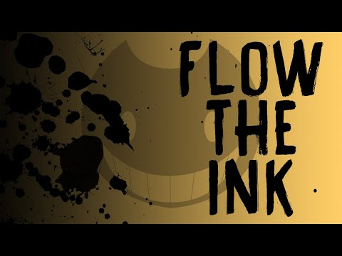 BENDY AND THE INK MACHINE - Flow The Ink (Kyle Allen Music) - (Vocal Cover) Swiblet