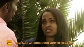 Eritrea - Elsa Kidane - Weldo Fikri - (Official Video) - New Eritrean Music 2014