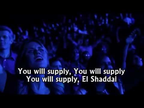 Overflow   Israel & New Breed with Lyrics New 2012 Worship Song