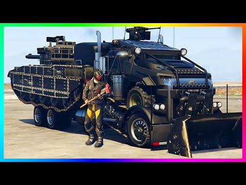 ROCKSTAR CONFIRMS NEW GTA ONLINE DLC COMING THIS YEAR - Release Date, Business Types & MORE! (GTA 5)