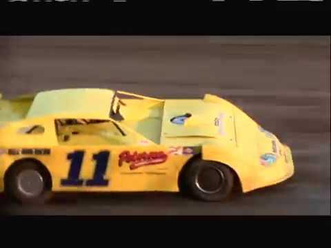 Davenport Speedway - Deery Bros. Late Model 7/3/13