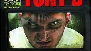 Tony D - Totalschaden (+Premium Edition) (2007) Komplettes Album