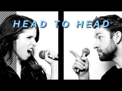 Lip Sync Battle Ep 4 Titles: Anna Kendrick vs. John Krasinski