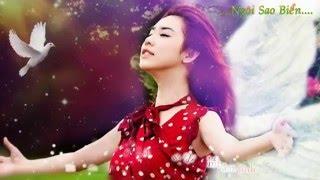 Người Con Gái Thủy Chung - Châu Ngọc Linh ( Video + Lyric + kara )