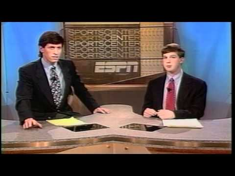 "The 12 Best ""This Is SportsCenter"" Spots as Chosen by TIME and ESPN"