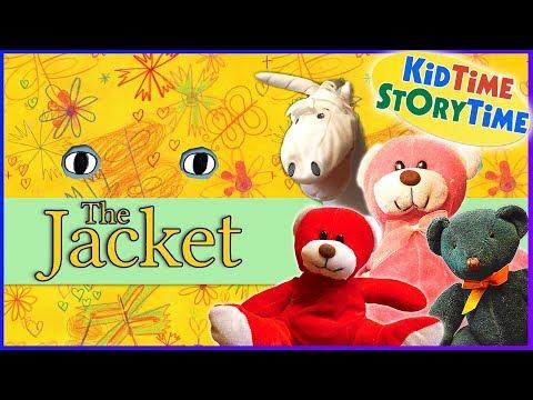 The Jacket   Kids Books READ ALOUD!