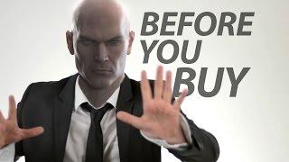 Hitman - Before You Buy