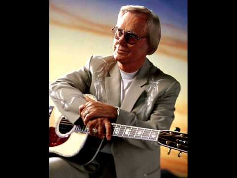 George Jones - A Whole Lot Of Trouble For You