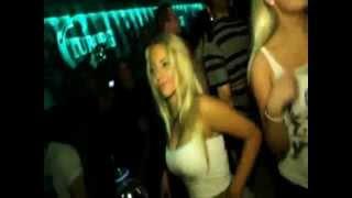 Desaparecidos vs Lionel Messi - FC Barcelona 2013 (DJ Balouli Ibiza mix) [Mini Promo]