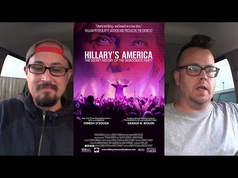 Midnight Screenings - Hillary