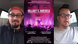 Midnight Screenings - Hillary's America: The Secret History of the Democratic Party