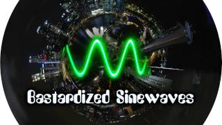TeknoAXE's Royalty Free Music - #294 (Bastardized Sinewaves) Drum and Bass/Drumstep/Techno