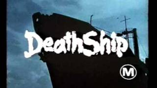 Death Ship (1980) - Teaser Trailer