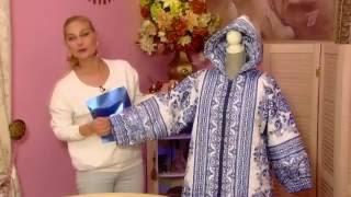 Как сшить пальто из стеганой ткани(Пальто от Ольги Никишичевой ПОДПИШИТЕСЬ: https://www.youtube.com/channel/UCokwXffrzQaLFup5OFe30bw?sub_confirmation=1., 2016-10-09T19:53:33.000Z)