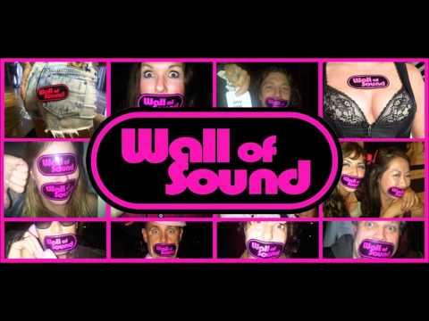 Rupert Read - Wall Of Sound Promo Mix