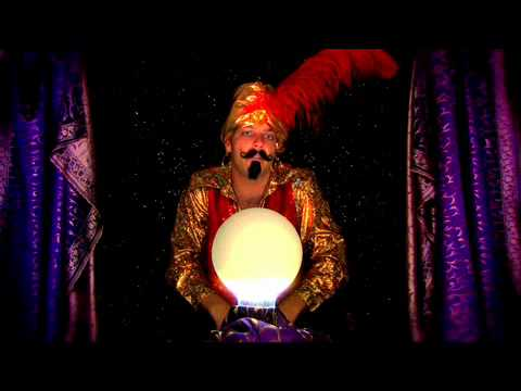 Replica Zoltar Speaks Fortune Teller Demo Inspired B