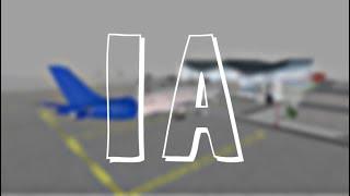 ROBLOX | Invitation Airways A330 Flight | Happy 2018!