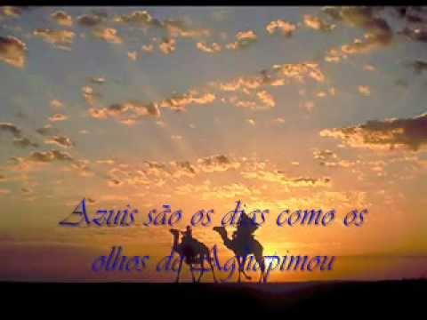 Demis Roussos- My friend the wind- legendado