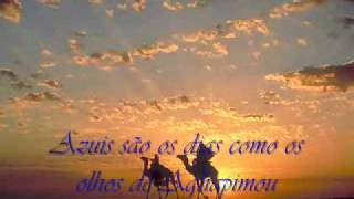 Demis Roussos- My friend the wind- legendado