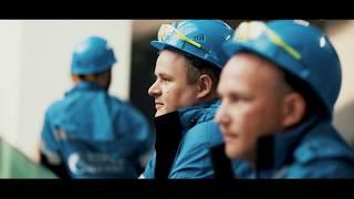 Газпром день стропальщика