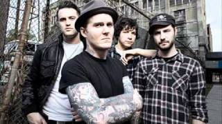 Watch Gaslight Anthem Once Upon A Time video