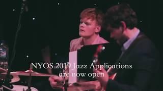 NYOS Jazz Recruitment 2019