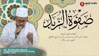 Download Mp3 Khataman Matan Zubad | Jalsah 19 | Oleh Kh. Sholahuddin Munshif