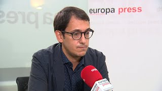 Negueruela estima que Baleares recuperará entre 2021 y 2022 el PIB perdido