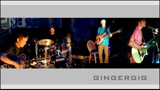 Download GingerGig (Hey Soul Sister, Beatles, Happy Pharrell, Coldplay, etc.) MP3 song and Music Video