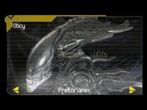 gta vc alien vs predator 2 коды: