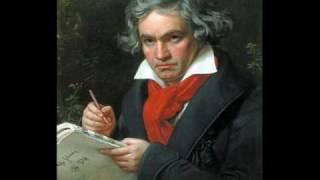 Ludwig van Beethoven Symphony No. 7 - Presto