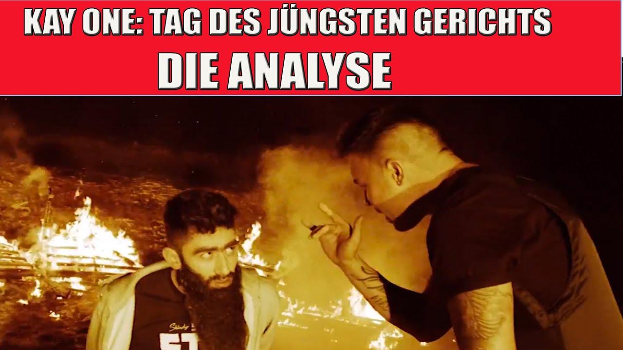Kay One Tag Des Jüngsten Gerichts Juliensblog Und Klickrekord Auf