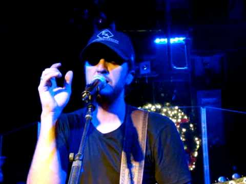 Luke Bryan - Too Late to Apologize