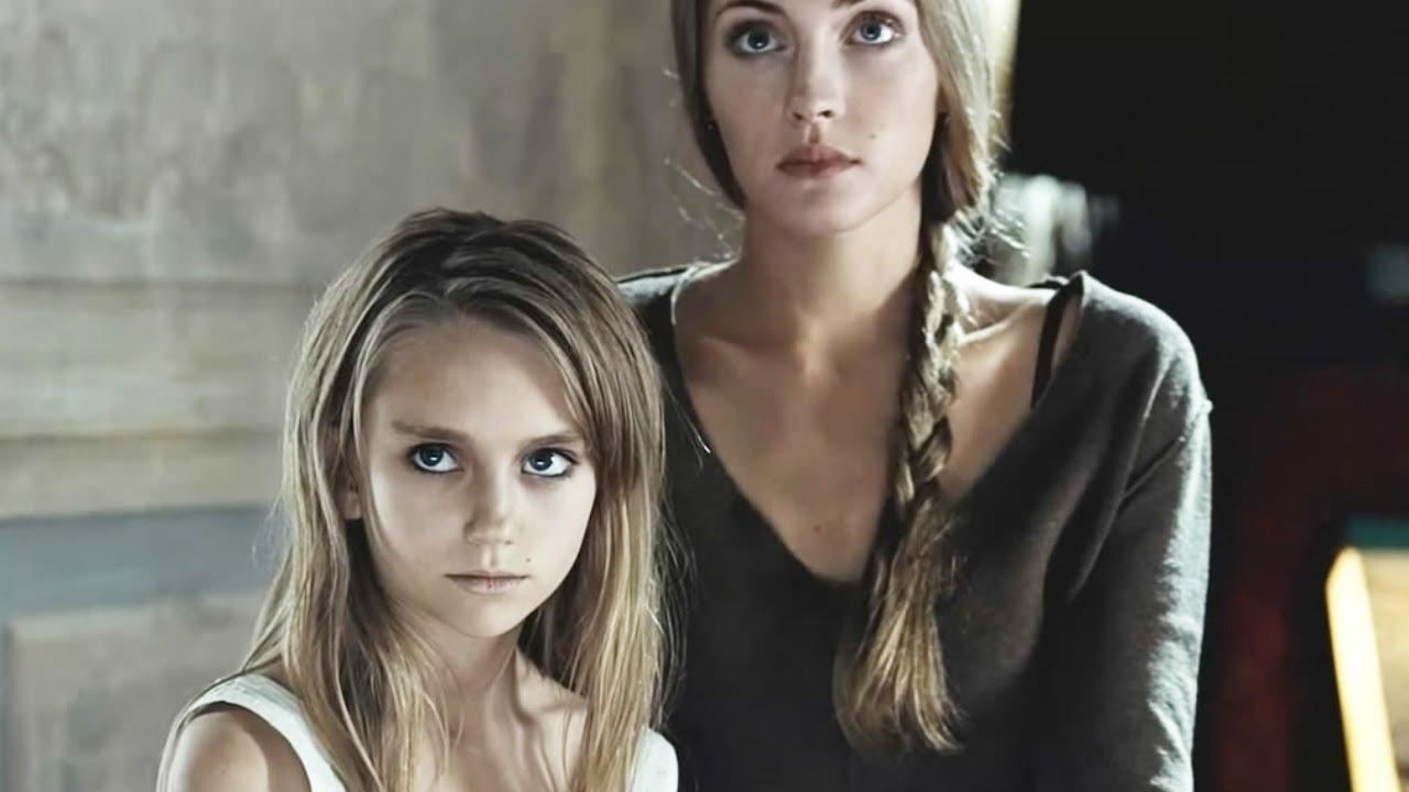10歲小萝莉,智商超高,手段毒辣,一心只想找個爸爸,結局很黑暗!