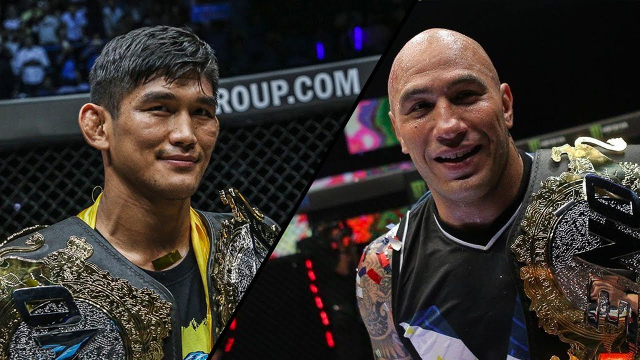 Aung La N Sang vs. Brandon Vera | ONE@Home Face-Off Final