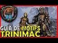 Cómo conseguir el estilo del héroe divino Trinimac | Elder Scrolls Online