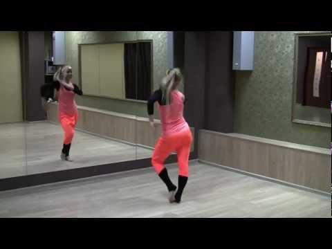 Алина Riverdance