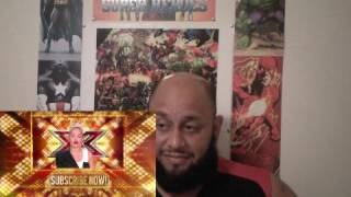 Group 13 Cover Tina Turner's Proud Mary/Boot Camp/ The X Factor UK 2015 Reaction
