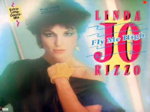 Linda Jo Rizzo - Fly Me High