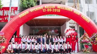 Đào tạo Marketing Online sàn bất động sản Keller Williams Nha Trang