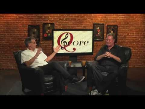 Grammy Award Winning Music Supervisor Randy Spendlove on Q Score!