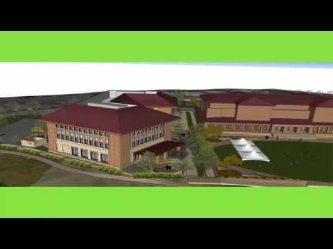 Campus Development   Colorado Christian University